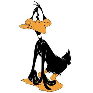 Duffy Duck